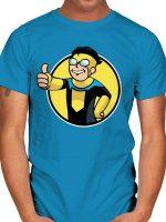 INVINCIVAULT BOY T-Shirt