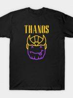 Infinity Grunge T-Shirt