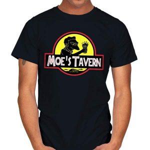 Moe's Tavern T-Shirt