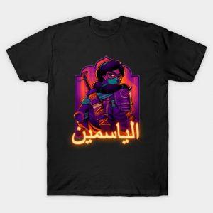 Jasmine Lights T-Shirt