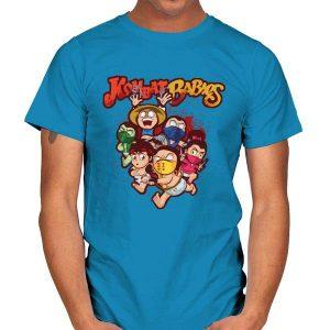 KOMBAT BABIES T-Shirt