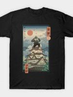 King of the Edo Jungle T-Shirt