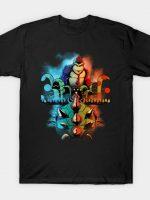 Koopa vs Kong T-Shirt