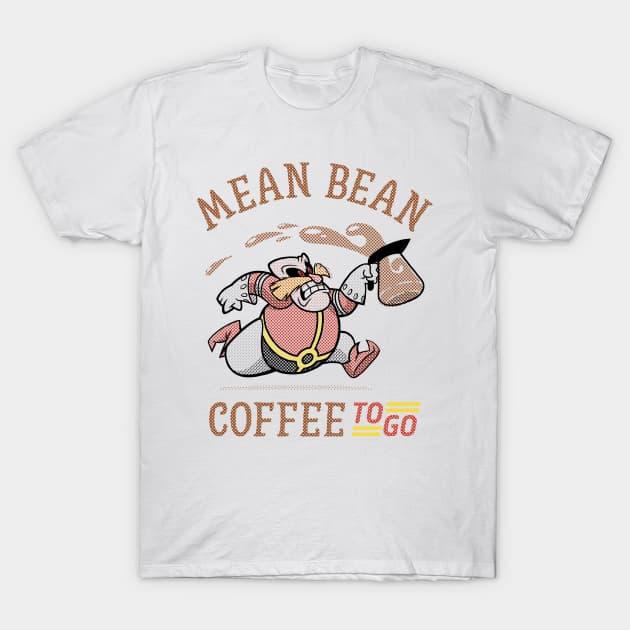 Doctor Eggman T-Shirt