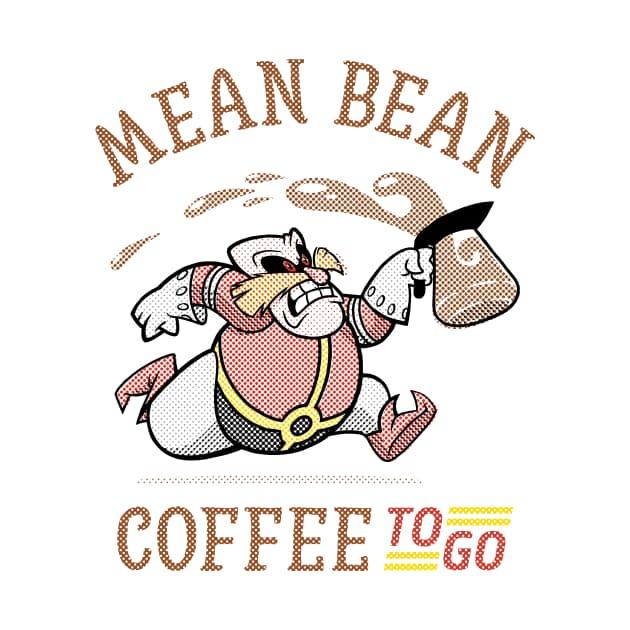 Mean Bean Coffee TO-GO