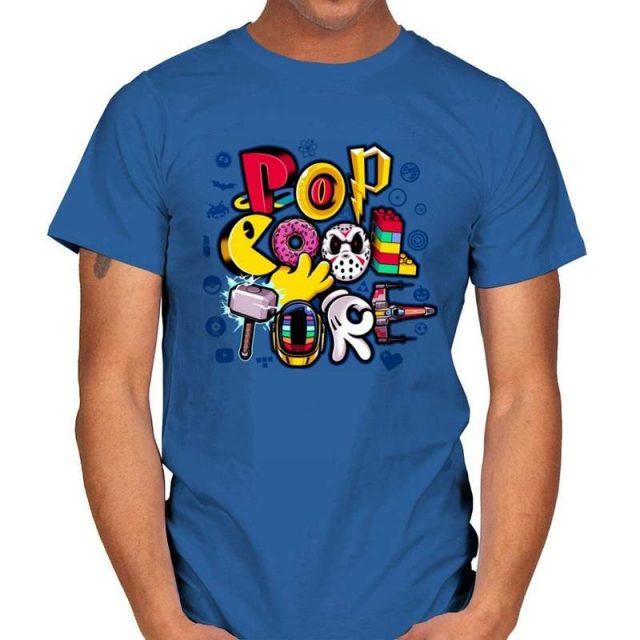POP COOLTURE T-Shirt