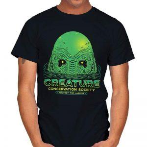 PROTECT THE LAGOON T-Shirt