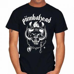 PUMBAHEAD T-Shirt
