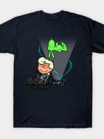 Paranormal Nuts T-Shirt