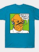 Popart Trap T-Shirt