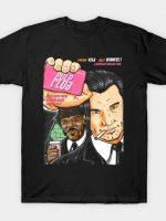 Pulp Club T-Shirt