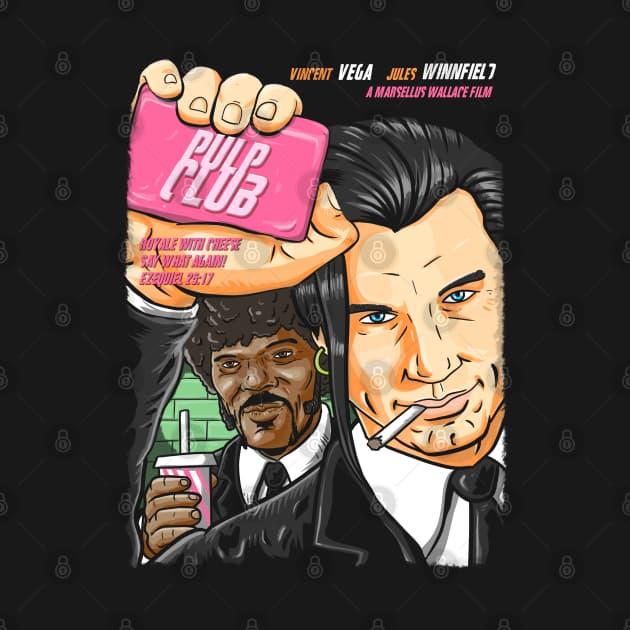 Pulp Club