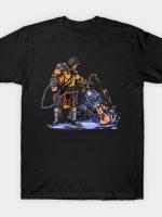 Reservoir Ninjas T-Shirt
