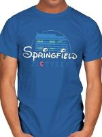 SPRINGFIELD PICTURES T-Shirt