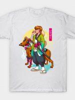 Samurai Sukubi T-Shirt