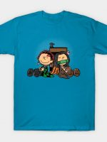 Slayer Peanuts T-Shirt