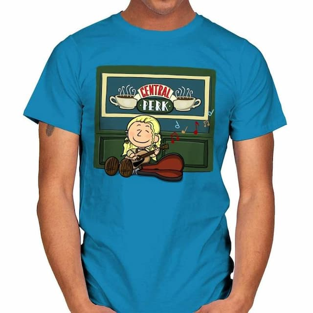 Smelly Peanuts T-Shirt
