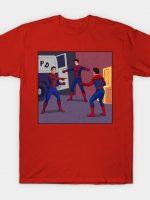Spider Meme T-Shirt