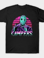 Synth Slasher T-Shirt