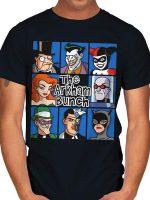 THE ARKHAM BUNCH T-Shirt