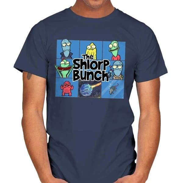 Solar Opposites T-Shirt