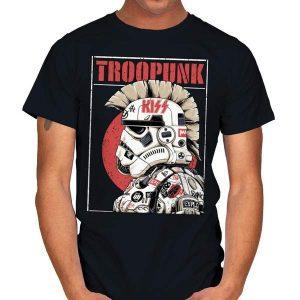 TROOPUNK T-Shirt