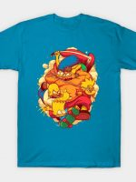 The Family Arcade Game T-Shirt
