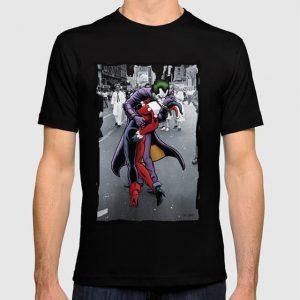 The Kissing Joke T-Shirt