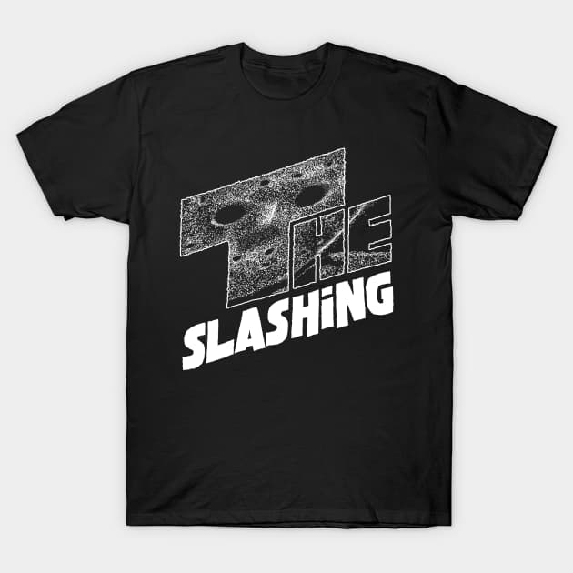 Jason Voorhees The Slashing T-Shirt