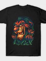 The Uncrowned King T-Shirt