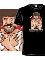 The Wolveross T-Shirt