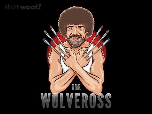 The Wolveross