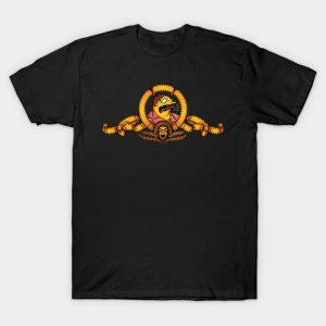 Moe Szyslak T-Shirt