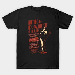 Jessica Rabbit T-Shirt