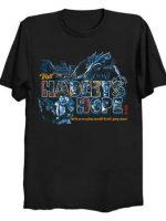 Visit Hadley's Hope T-Shirt