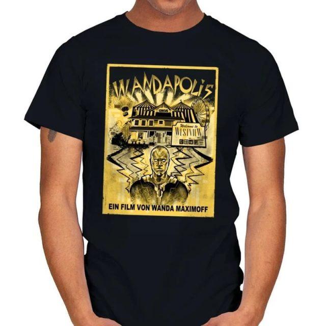 WANDAPOLIS T-Shirt