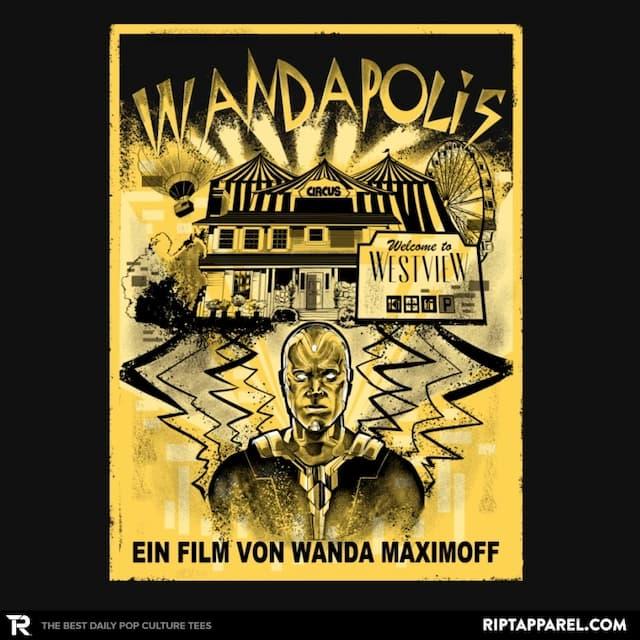 WANDAPOLIS