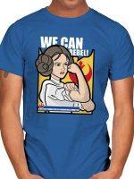 WE CAN REBEL! T-Shirt