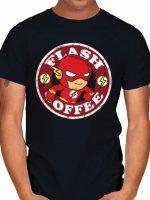 flash coffee T-Shirt