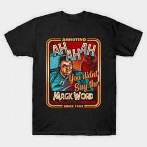 Jurassic Park T-Shirt