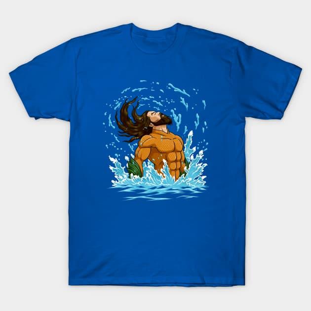 Aquaman T-Shirt