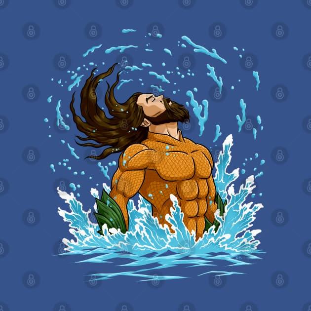 Aqua Flip