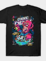 Cosmic Crunch Cereal T-Shirt