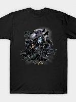 CROW-MAN T-Shirt