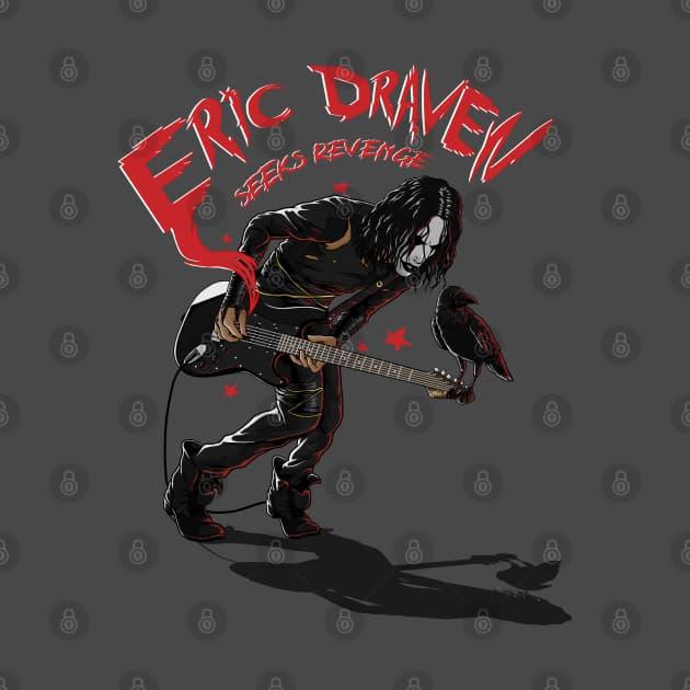 Eric's Revenge