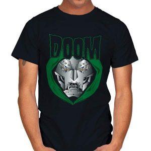 HEAVY METAL DOOM T-Shirt