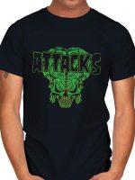 HEAVY METAL INVASION T-Shirt