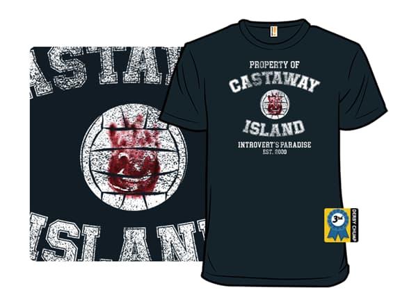 Castaway T-Shirt
