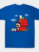 InvinciNuts T-Shirt