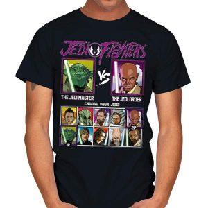 JEDI FIGHTERS T-Shirt